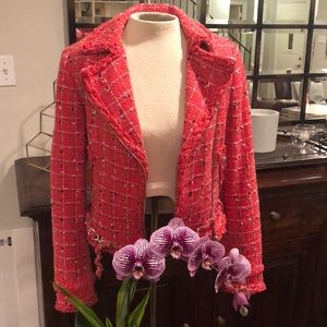 Vintage Carlisle Blazer Jacket